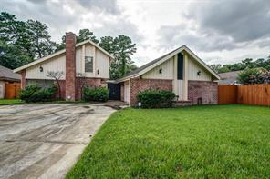 Houston Home at 19535 Enchanted Grove Drive Spring , TX , 77388-6139 For Sale