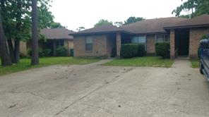 Houston Home at 1617 Hazelwood Street B Conroe , TX , 77301-4030 For Sale