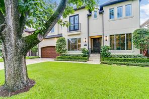 Houston Home at 5215 Maple Street Bellaire , TX , 77401-4807 For Sale