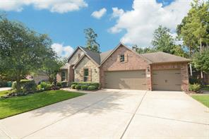 Houston Home at 115 Pronghorn Place Montgomery , TX , 77316-6409 For Sale