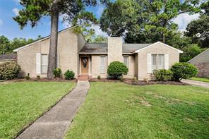 Houston Home at 20411 Prince Edward Ct Humble , TX , 77338 For Sale