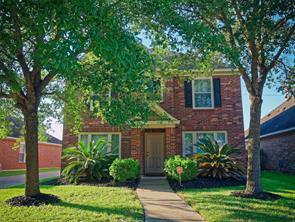 Houston Home at 20522 Coleridge Lane Richmond , TX , 77407-6373 For Sale