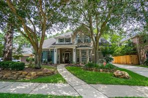 Houston Home at 16314 Madewood Street Cypress , TX , 77429-4891 For Sale