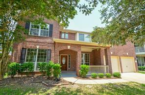 Houston Home at 8310 Hayden Cove Drive Tomball , TX , 77375-4730 For Sale