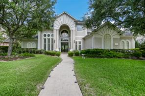 Houston Home at 12534 Still Harbour Drive Houston                           , TX                           , 77041-6633 For Sale