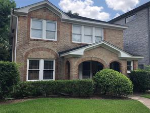 Houston Home at 1733 Banks Street 2 Houston , TX , 77098-5469 For Sale