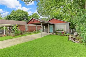 Houston Home at 428 Cottage Street Houston , TX , 77009-6121 For Sale