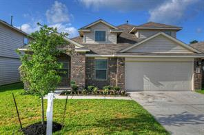 Houston Home at 7259 Basque Country Drive Magnolia , TX , 77354-3625 For Sale