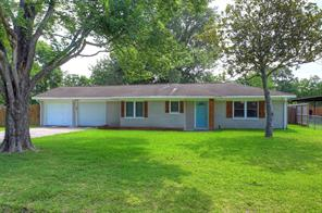 Houston Home at 507 Steele Road Highlands , TX , 77562-4338 For Sale