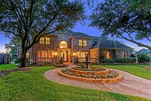 Houston Home at 20726 Teal Point Drive Katy , TX , 77450-5791 For Sale