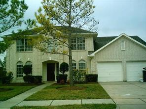 Houston Home at 7514 San Dimas Drive Houston , TX , 77083-4451 For Sale