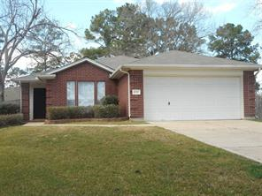 Houston Home at 10719 Scenic Drive Montgomery , TX , 77356-5731 For Sale
