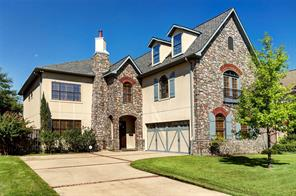 Houston Home at 1013 Mulberry Lane Bellaire , TX , 77401-2707 For Sale
