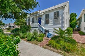 Houston Home at 3423 Avenue Q Galveston , TX , 77550-7559 For Sale