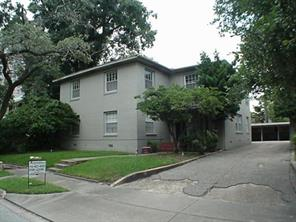Houston Home at 24 Pinedale Street 2 Houston , TX , 77006-6537 For Sale