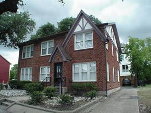 Houston Home at 516 W Gray 2 Houston , TX , 77019 For Sale