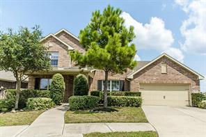 Houston Home at 26202 Upland Ridge Lane Katy , TX , 77494-8604 For Sale