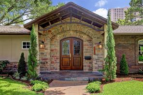 Houston Home at 5401 Inwood Drive Houston , TX , 77056-4215 For Sale