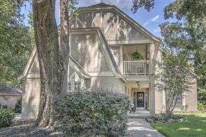 Houston Home at 3602 Elm Glen Drive Kingwood , TX , 77339-1916 For Sale