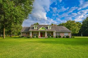 Houston Home at 586 County Road 2293 Cleveland , TX , 77327-0301 For Sale