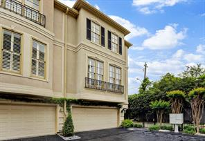Houston Home at 3286 Edloe Street Houston , TX , 77027-6012 For Sale
