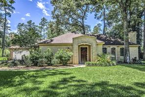 Houston Home at 13219 Oak Plaza Drive Cypress , TX , 77429-5923 For Sale