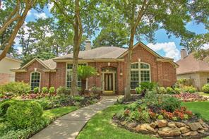 Houston Home at 14935 Dunwoody Bend Cypress , TX , 77429-1870 For Sale