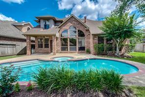 Houston Home at 21735 Canyon Peak Lane Katy , TX , 77450-1008 For Sale