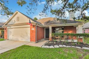 Houston Home at 21602 Pine Arbor Way Cypress , TX , 77433-5891 For Sale