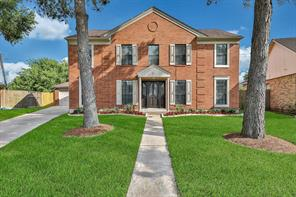 Houston Home at 3354 S Sutton Square Stafford , TX , 77477-4721 For Sale