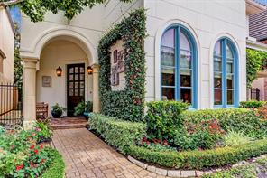 Houston Home at 100 Creekside Court Houston , TX , 77055-7546 For Sale