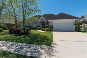 Houston Home at 6025 Barrington Avenue Beaumont , TX , 77706-7380 For Sale