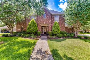 Houston Home at 1811 Royal Fern Court Houston , TX , 77062-2923 For Sale