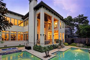 Architecturally stunning - And notice the grassy area beyond the pool!