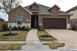 Houston Home at 1911 Dry Willow Lane Pearland , TX , 77089-1472 For Sale