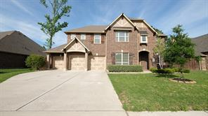 Houston Home at 19410 Sanctuary Place Drive Spring , TX , 77388-2626 For Sale