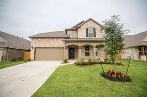 Houston Home at 27918 Geele Drive Spring , TX , 77386 For Sale