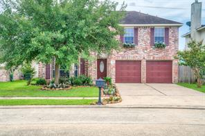 Houston Home at 1903 Flycaster Drive Spring , TX , 77388 For Sale