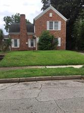 Houston Home at 2621 Wichita Street Houston , TX , 77004-7713 For Sale