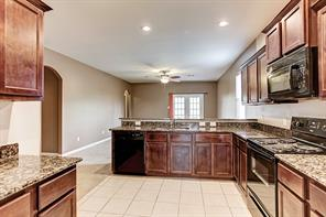 Houston Home at 30802 Sweetwater Circle Circle Magnolia , TX , 77355 For Sale
