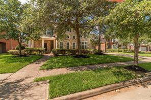 Houston Home at 4510 Pine Heather Court Houston , TX , 77059-3289 For Sale