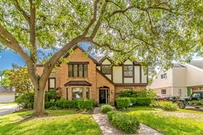 1703 Woodland Springs, Houston TX 77077