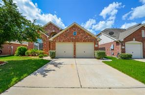 Houston Home at 9206 Tracelawn Court Humble , TX , 77396-1681 For Sale