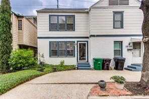 Houston Home at 1818 Vassar Street 1818 Houston , TX , 77098-5428 For Sale