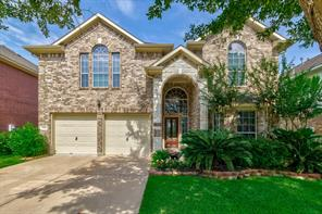 Houston Home at 9926 Adobe Drive Houston , TX , 77095-6975 For Sale