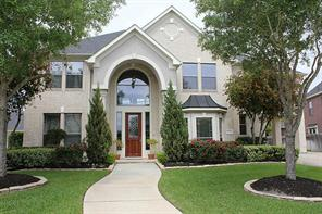 Houston Home at 3714 Gable Grove Lane Katy , TX , 77494-6574 For Sale