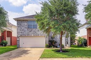 Houston Home at 21622 Bowcreek Lane Katy , TX , 77449-8146 For Sale