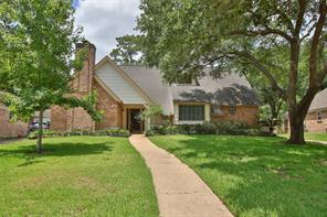 Houston Home at 16103 Castletown Park Court Spring , TX , 77379-7672 For Sale