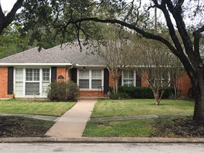 Houston Home at 4702 Laurel Street Bellaire , TX , 77401-4409 For Sale