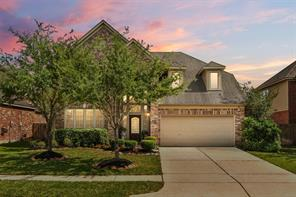 Houston Home at 25415 Walter Peak Lane Katy , TX , 77494-0545 For Sale